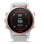 佳明Fenix 5S(蓝宝石版) 智能手表/佳明