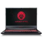吾空K5S(i7 10875H/16GB/512GB/GTX1650Ti/144Hz) 笔记本电脑/吾空