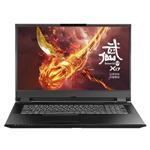 吾空X17武仙(i7 10875H/32GB/1TB/RTX2070) 笔记本电脑/吾空