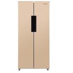 双鹿BCD-400WSVYD 冰箱/双鹿