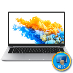 荣耀MagicBook Pro 2020(R5 4600H/16GB/512GB/集显) 笔记本/荣耀