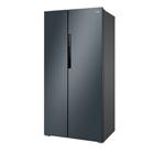 美的BCD-603WKPZM(E) 冰箱/美的
