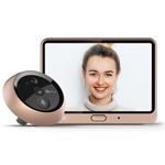 萤石DP1C智能猫眼 标准版 智能门控/萤石