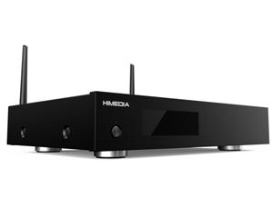 海美迪HD930B 4K蓝光高清硬盘播放器