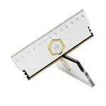 影驰HOF OC Lab 皑钻 RGB 16GB(2×8GB)DDR4 4000 内存/影驰