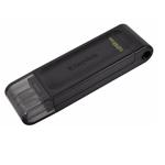 金士顿DT70(64GB) U盘/金士顿