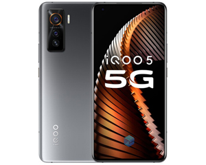 iQOO 5(8GB/128GB/5G版)