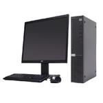 宏碁Veriton B650(G6400/4GB/1TB/集显/Linux/21.5LCD) 台式机/宏碁