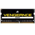海盗船复仇者 32GB DDR4 2666(笔记本) 内存/海盗船