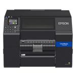 爱普生CW-C6030P 标签打印机/爱普生