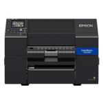 爱普生CW-C6530P 标签打印机/爱普生