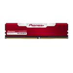 先锋冰锋系列 8GB DDR4 3600 内存/先锋