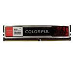 七彩虹iGame 马甲条 8GB DDR4 3000 内存/七彩虹