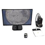 艾尼提3R-MSTV132 显微镜/艾尼提