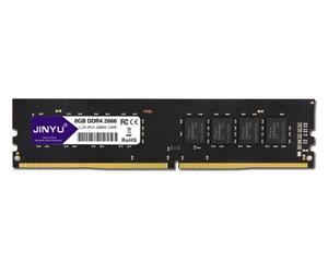 瑾宇DDR4 2666 8GB图片