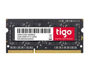 金泰克4GB DDR3L 1600(笔记本)图片