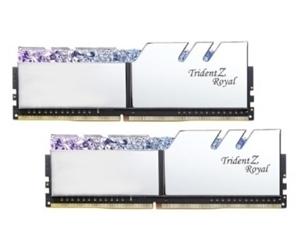 芝奇皇家戟 32GB DDR4 3200/9F4-3200C16D-32GTRS)图片