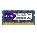 瑾宇海力士芯片 DDR3L 1333 2GB(笔记本) 内存/瑾宇