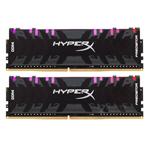 金士顿HyperX Predator 8GB DDR4 3200 RGB灯条