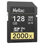 朗科P600UHS-II(128GB) 闪存卡/朗科