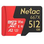 朗科P500超至尊PRO(512GB) 闪存卡/朗科