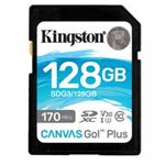 金士顿SDG3/128GB 闪存卡/金士顿