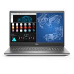 戴尔Precision 7750(i7 10750H/32GB/2TB/RTX3000) 工作站/戴尔