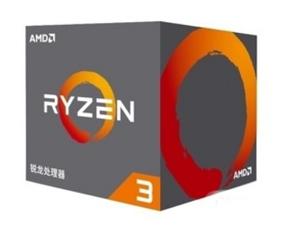 AMD Ryzen 3 4300U图片