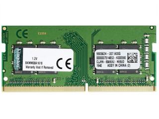 金士顿4GB DDR4 2666(KCP426SS6/4)图片