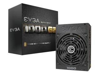 EVGA 1000 G2图片