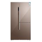 博世BCD-569W(KAF96S62TI) 冰箱/博世