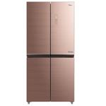 美的BCD-435WGPM 冰箱/美的