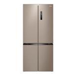 美的BCD-495WSPZM(E) 冰箱/美的
