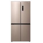 美的BCD-449WSPZM(E) 冰箱/美的