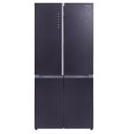 海信BCD-555WTDGVBPIV 冰箱/海信