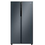 美的BCD-542WKPZM(E) 冰箱/美的