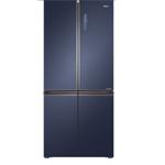 海尔BCD-556WSGKU1 冰箱/海尔