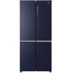海尔BCD-496WSEBU1 冰箱/海尔