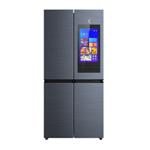 云米BCD-510WMLAZ02A 冰箱/云米