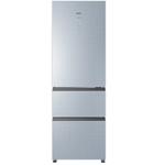 海尔BCD-341WSGZU1 冰箱/海尔