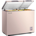 海信BCD-206NUD 冰箱/海信