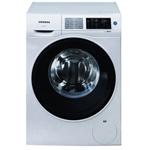 西门子WS12U4680W 洗衣机/西门子