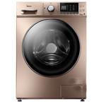 美的MG90Q05DQCJ5 洗衣机/美的