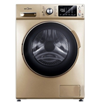 美的MG80V71WDG5 洗衣机/美的