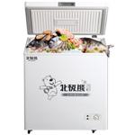北极熊BD/BC-138D 冰箱/北极熊