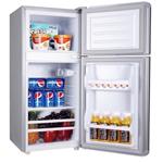 雪花BCD-128 冰箱/雪花