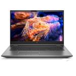 惠普ZBook Fury 17 G7(i9 10885H/32GB/256GB+2TB/RTX3000) 工作站/惠普