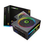 GAMEMAX RGB-750 电源/GAMEMAX