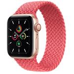 苹果Apple Watch SE 40mm(蜂窝网络/铝金属表壳/编织单圈表带) 智能手表/苹果