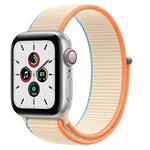 苹果Apple Watch SE 40mm(GPS/铝金属表壳/回环式运动表带) 智能手表/苹果